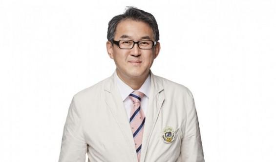 '생명의 신비상'에 김완욱 서울성모병원 교수