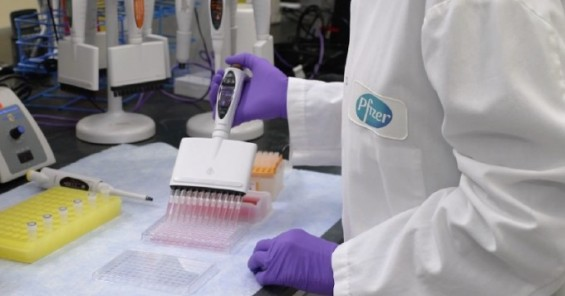 인류와 코로나19의 진정한 사투가 시작된다…8일 영국부터 백신 접종 개시