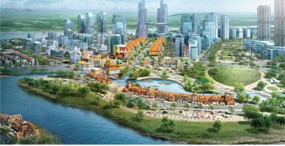 [산업미래전략 2030]건설환경, 디지털 트랜스포메이션으로 산업구조 개편해야