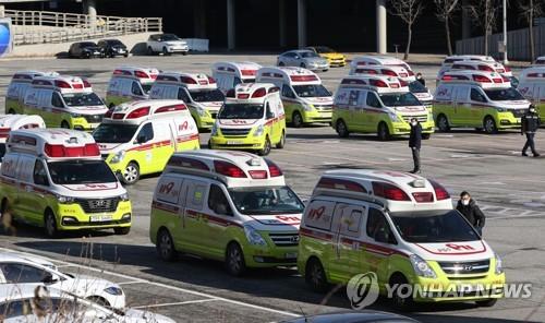 '병상대기중 사망' 논란에 서울시