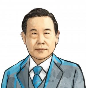 한문희 한국생명공학연구원 초대원장