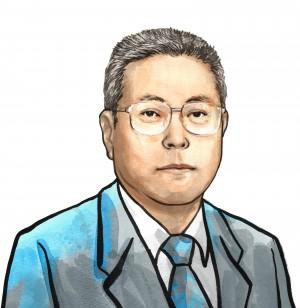 故안병성 한국전자통신연구원 책임연구원