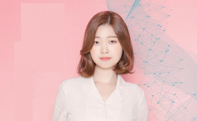 김초엽 SF 작가. 동아시아 제공