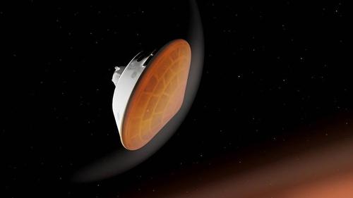 화성탐사 로버 퍼서비어런스 내달 18일 '공포의 7분' 도전