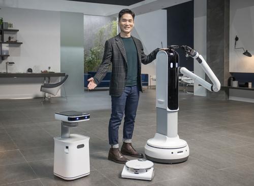CES 2021 개막…삼성·LG, 세계 사로잡을 혁신제품 과시(종합)