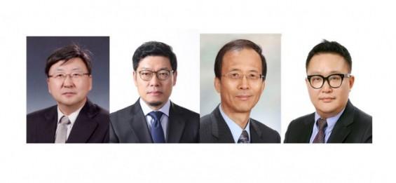 허완수·이정동 교수 일진상, 송동주 교수·박근태 동아사이언스 기자 해동상 수상