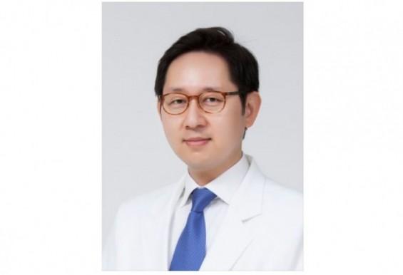[의학게시판] 노성원 한양대병원 교수, 법무부장관 표창 수상