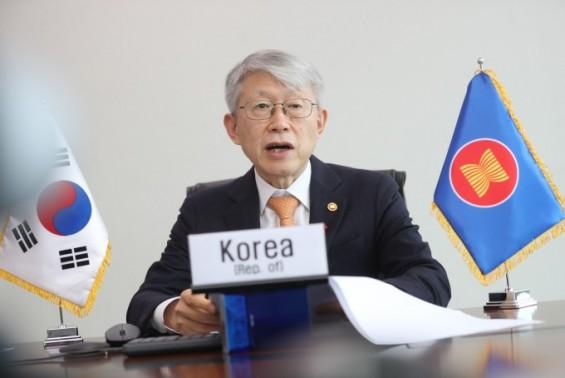[과학게시판] '제1차 한-아세안 디지털 장관회의' 개최