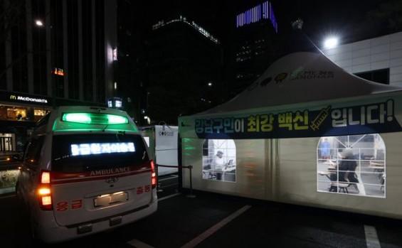 코로나 신규 확진 437명…대전 종교 교육시설서 127명 집단감염