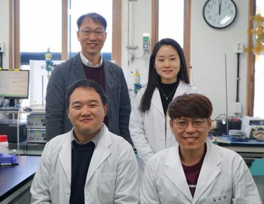 [과학게시판] GIST. 리튬황 배터리 수명 늘린 촉매 개발 外