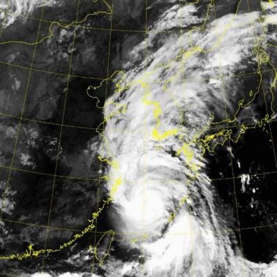 태풍 중심축의 흔들림도 보인다…태풍 24시간 감시하는 '우주의 눈' 천리안2A호