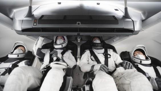 스페이스X 4월 두번째 ISS 우주인 수송…일본 두번째 유인임무도 참여