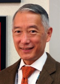 Jerome H.Kim,MD,Director General of the Institute