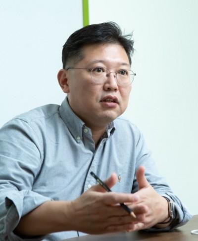 임재홍 교수. 남윤중 제공
