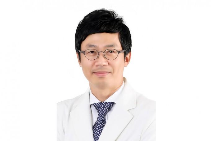 전승현 경희대병원 비뇨의학과 교수. 경희대병원 제공