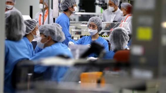 코백스, 한국에 백신 약 135만명 분 상반기 공급한다