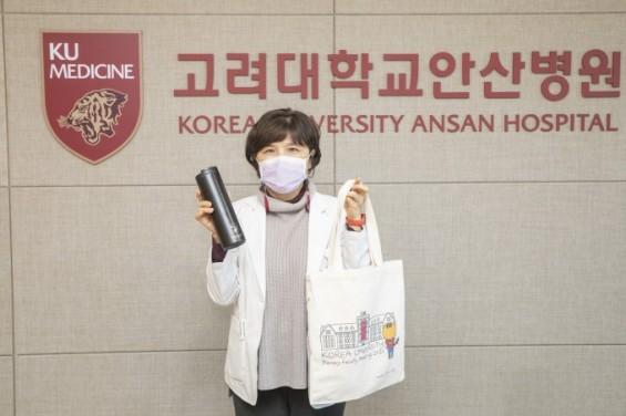 [의학게시판] 김운영 고려대 안산병원장, '고고 챌린지' 참여 外
