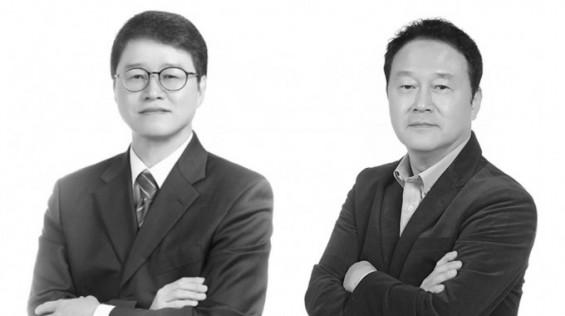 [의학바이오게시판] 헬릭스미스, 김신영 사장·장순문 상무 영입 外