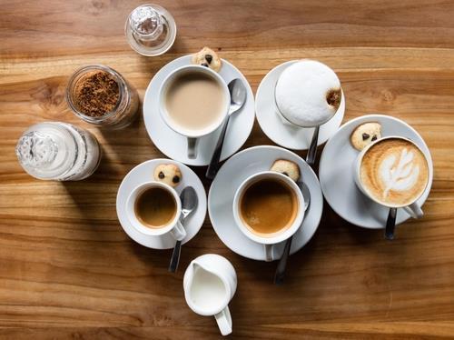 태아 때 카페인 노출되면 아동기 행동장애 위험 커져