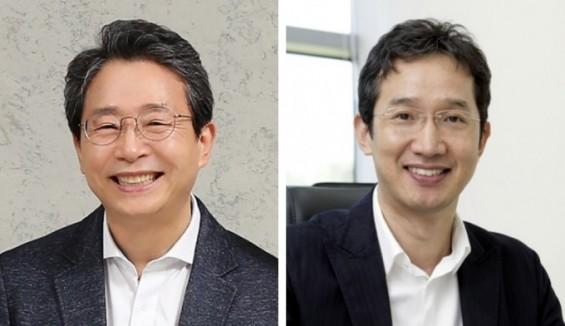 카길한림생명과학상에 배승철·황일두 교수