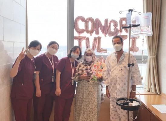 [의학바이오게시판] 서울성모병원, 외국환자 위한 국제격리병실 운영 外