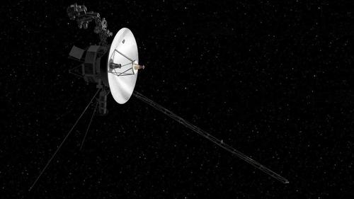 NASA, 188억㎞ 밖 보이저2호와 11개월 만에 교신 재개