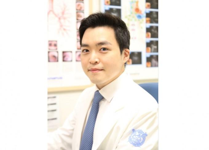 김연욱 분당서을대병원 호흡기내과 교수. 분당서울대병원 제공