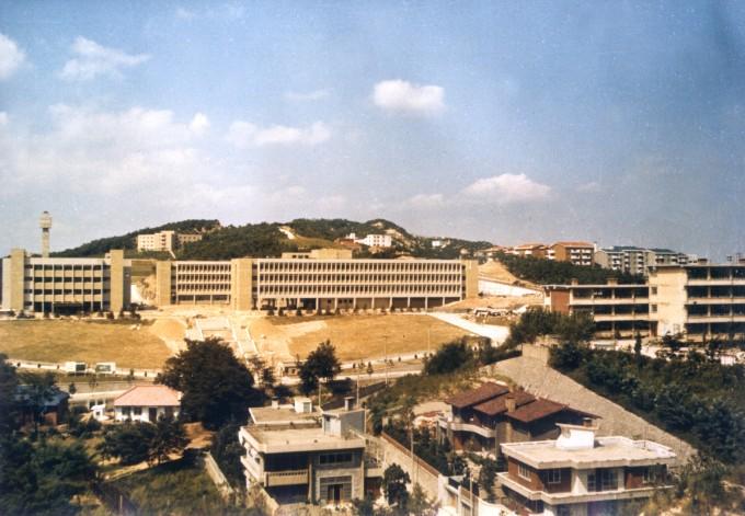 50살 맞은 KAIST...혁신과 산업 발전의 '담대한 발걸음'