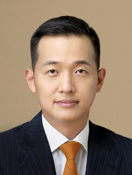 한화솔루션 김동관 사장. 한화커뮤니케이션위원회 제공