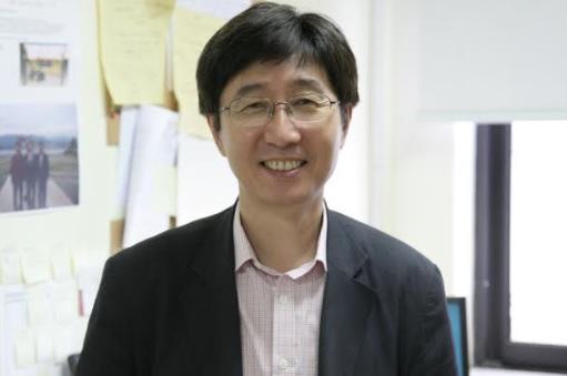 박남규 교수. 성균관대 제공.