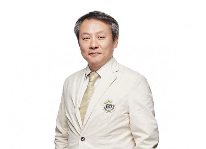 윤건호 가톨릭대 서울성모병원 내분비내과 교수. 서울성모병원 제공