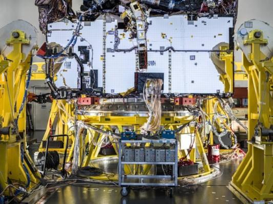 노화 불가피 '허블' 대신할 차세대 우주망원경 '제임스웹' 지상 테스트 성공