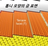 2차원 반도체 소재 결함 없앴다…단결정 대면적 합성법 개발