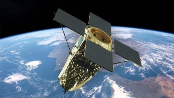 기업이 주도하는 위성개발 시험무대 '차세대중형위성 1호' 20일 15시 7분 우주로