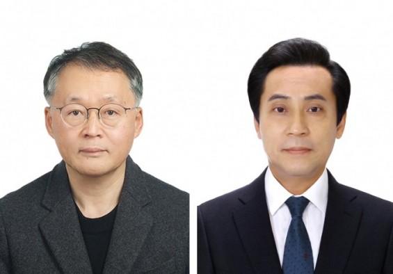 항우연 원장에 이상률 책임연구원·KISTI원장에 김재수 책임연구원