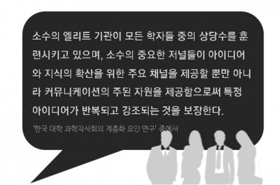 [김우재의 보통과학자] 한국 과학자 사회의 자화상