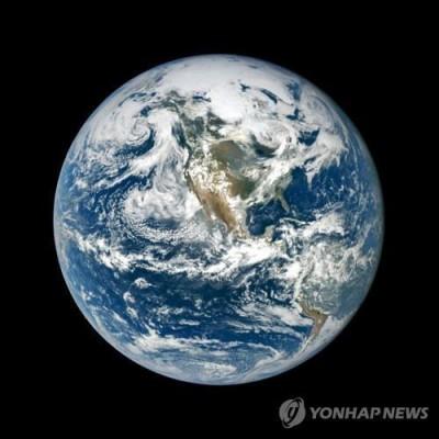 지구에 생명 불어넣은 항구적 산소 증가 22억2천만년 전 시작