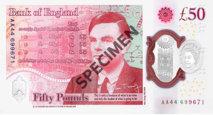 잉글랜드은행 제공