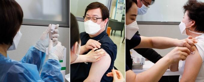 코로나19 신규 확진 398명…백신 접종 22만5000명 넘어