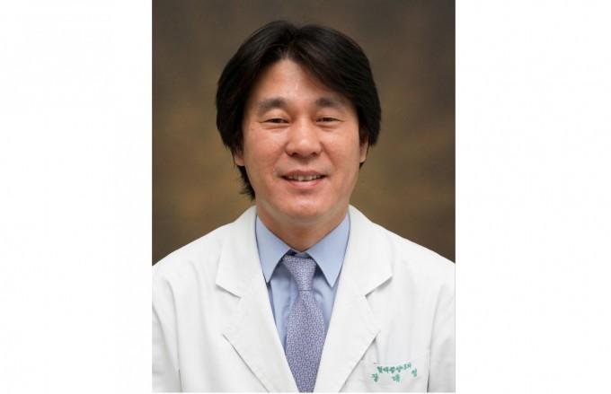 장대영 한림대성심병원 혈액종양내과 교수. 한림대의료원 제공