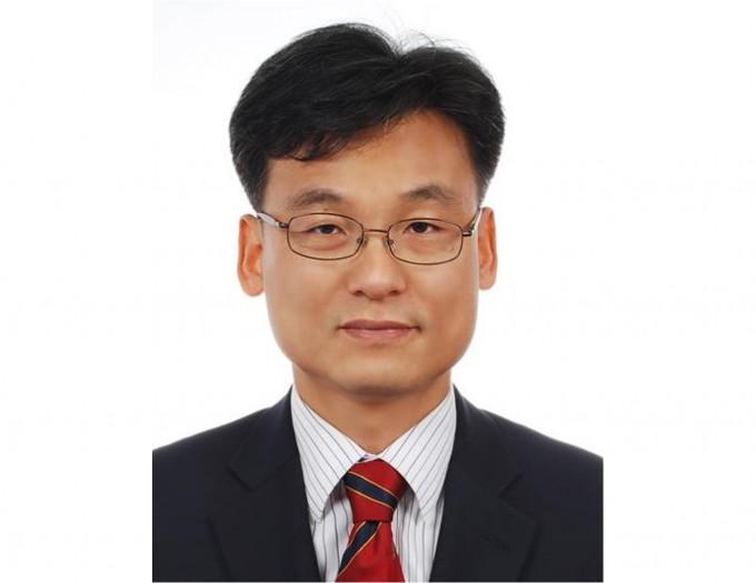 강병삼 신임 연구개발특구진흥재단 이사장. 과학기술정보통신부 제공