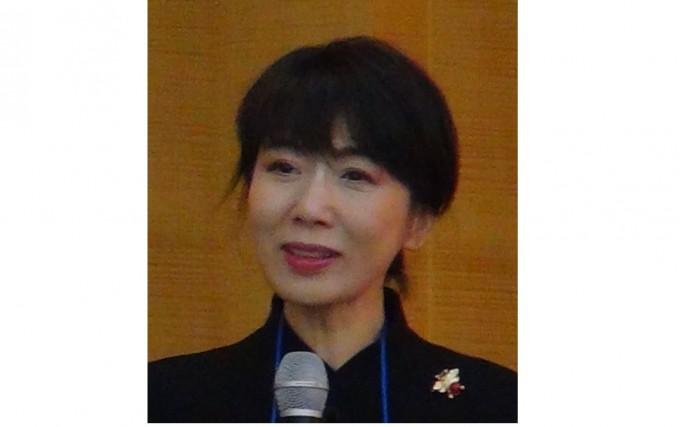 박하영 신임 마크로젠 싱크젠연구소장. 마크로젠 제공