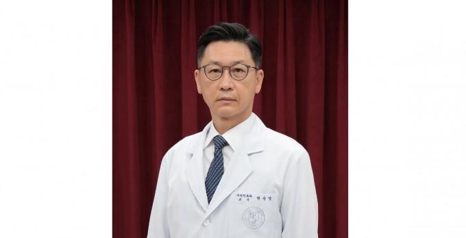 권순영 고려대 안산병원 이비인후두경부외과 교수. 고려대 안산병원 제공