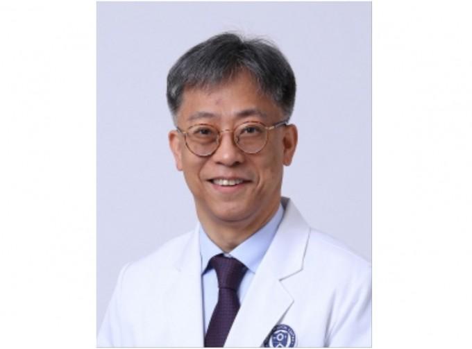 정준 연세대 강남세브란스병원 유방외과 교수. 연세의료원 제공