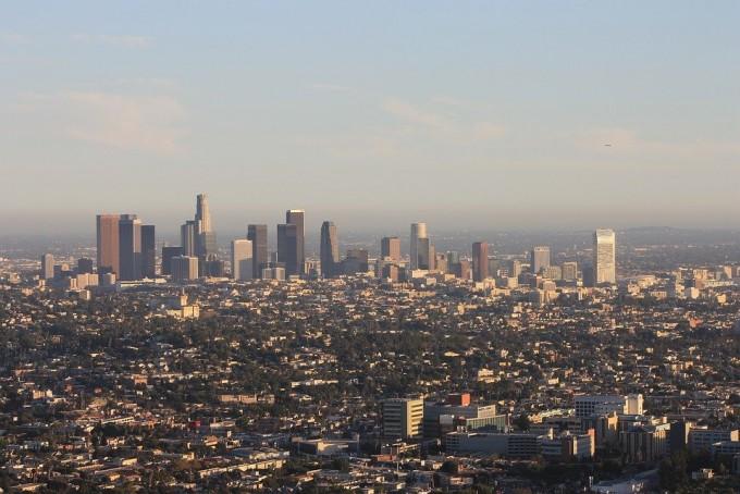 LA, 2045년 100% 재생에너지 도시된다