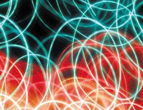 우주에서 최대 속도를 갖는 물질은 빛이다. 아인슈타인의 특수상대성이론은 이를 전제로 한다. 과학동아DB