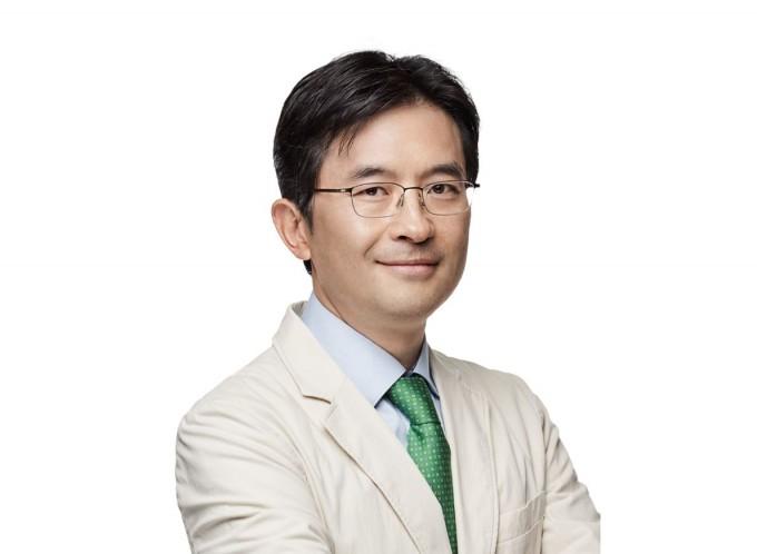 김양수 서울성모병원 정형외과 교수. 서울성모병원 제공