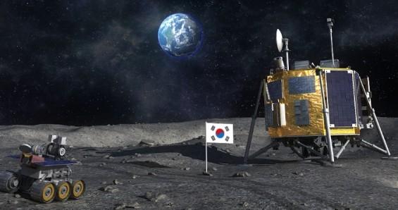 내년 발사될 달 궤도선 2030년 달 탐사선 착륙후보지 49곳 정찰한다