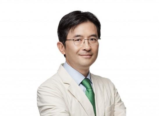 신임 견주관절학회장에 김양수 서울성모병원 교수