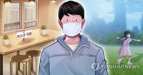 코로나로 마스크착용·손씻기했더니…폐렴·독감·천식입원 '뚝'